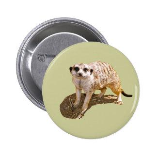 Meerkat Gift Button