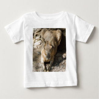meerkat in the forest baby T-Shirt