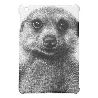 Meerkat iPad Case