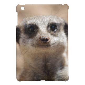 Meerkat iPad Mini Covers
