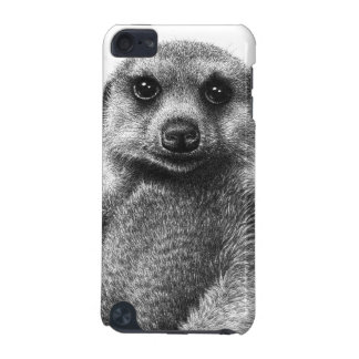 Meerkat iPod Touch iPod Touch 5G Covers