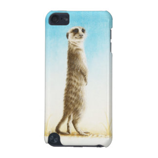 Meerkat iPod Touch iPod Touch (5th Generation) Cover