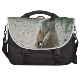 Meerkat Laptop Messenger Bag