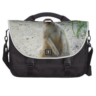 Meerkat Computer Bag