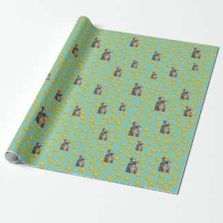 Meerkat Meadow - Wrapping Paper