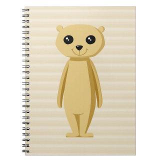 Meerkat. Notebooks