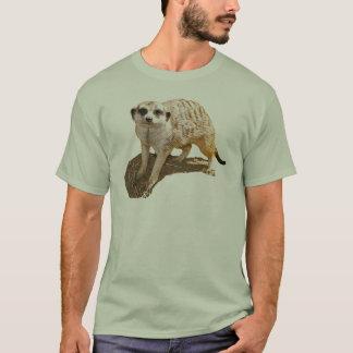 Meerkat Picture T-Shirt