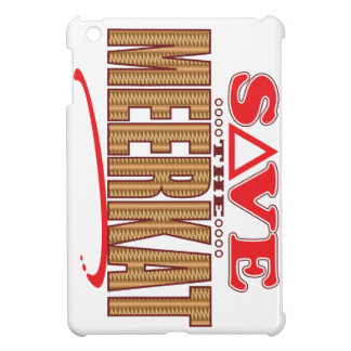 Meerkat Save iPad Mini Cases