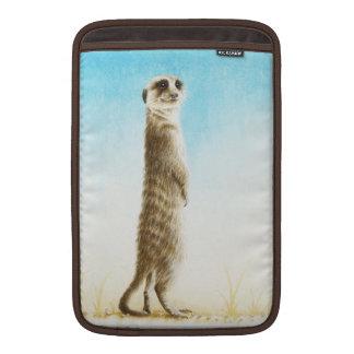 Meerkat Sleeve For MacBook Air