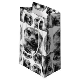Meerkat Small Gift Bag