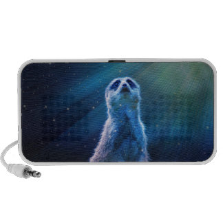 Meerkat Speaker System