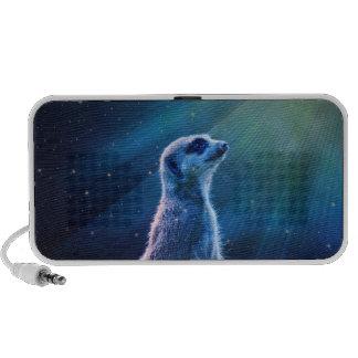Meerkat Travel Speakers