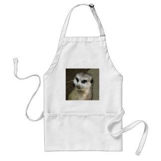 Meerkat Standard Apron