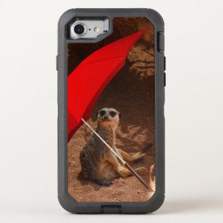 Meerkat Sun Smart, iPhone Seven Defender Case