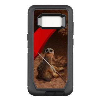 Meerkat Sun Smart, Samsung Galaxy S8 Defender Case