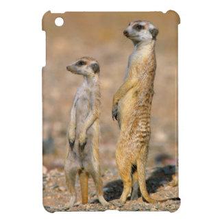 Meerkat (Suricata Suricatta) Sentinels, Karas iPad Mini Case