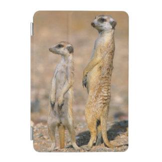 Meerkat (Suricata Suricatta) Sentinels, Karas iPad Mini Cover