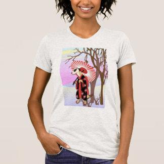 Meerkat T shirt, Oriental meerkat T-Shirt