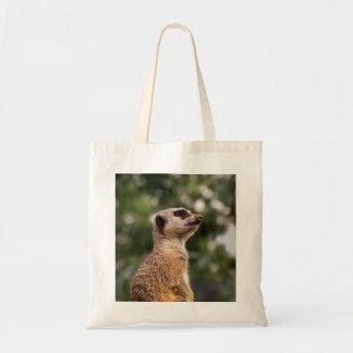 Meerkat Tote Bag