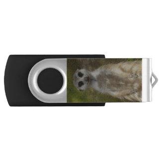 Meerkat USB Flash Drive