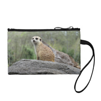 Meerkat Wristlet (2 Photos)