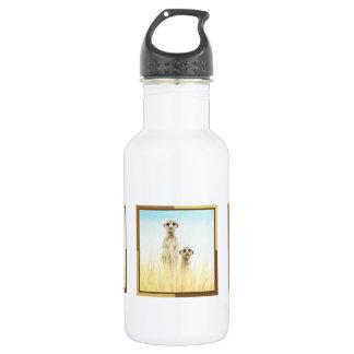 Meerkats Liberty Bottle