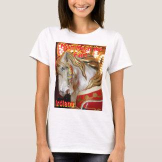 Meet Me at the Fair!  Indiana T-Shirt