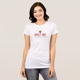 Meet Me High Mark T-Shirt