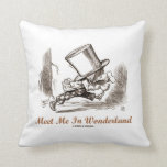 Meet Me In Wonderland (Mad Hatter Running)