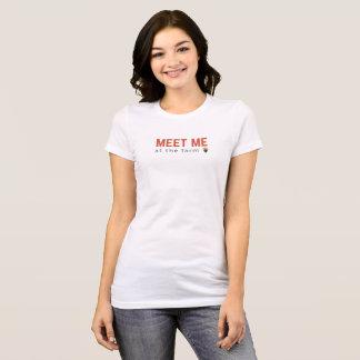 Meet Me Inline T-Shirt