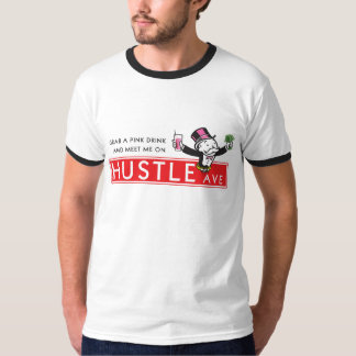 Meet Me On Hustle Ave T-Shirt