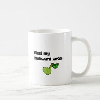 meet my turtle mug