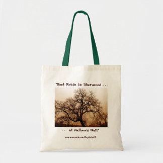 Meet Robin in Sherwood! Tote Bag