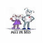 meet the botts cut out