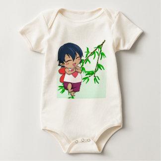 Meet the Love Fairy Baby Bodysuit