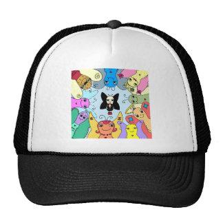 Meet the Peanut People Trucker Hat