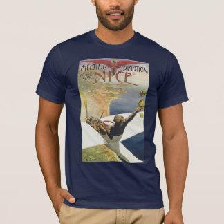 Meeting d'Aviation Nice T-Shirt