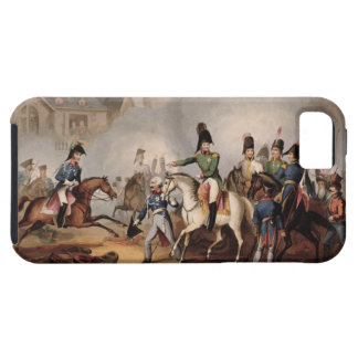 Meeting of the Emperors of Russian and Austria, Ki iPhone 5 Cover