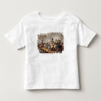 Meeting of the Emperors of Russian and Austria, Ki Toddler T-Shirt