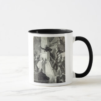 Meeting of the National Assembly, 1791 Mug