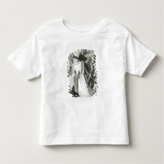 Meeting of the National Assembly, 1791 Toddler T-Shirt