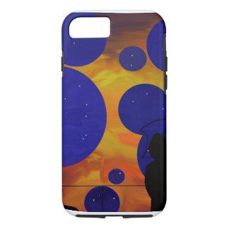 meeting of the skies iPhone 7 case