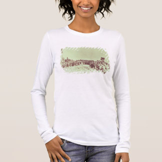 Meeting of the Union Pacific and the Central Pacif Long Sleeve T-Shirt