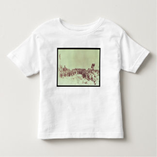 Meeting of the Union Pacific and the Central Pacif Toddler T-Shirt