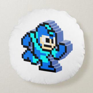 Mega 3D 2 Round Cushion