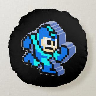 Mega 3D Round Cushion