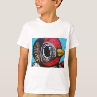 Mega Angry Bird T-shirts