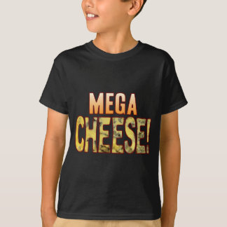 Mega Blue Cheese T-Shirt