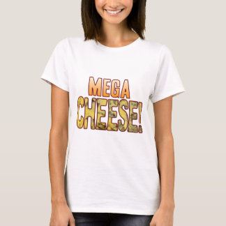 Mega Blue Cheese T-Shirt