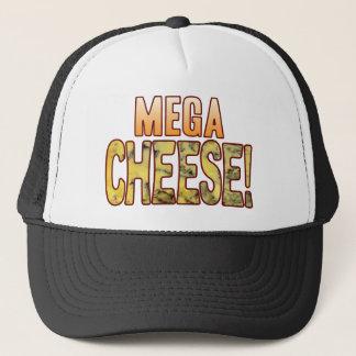 Mega Blue Cheese Trucker Hat